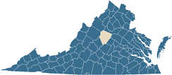 Albemarle County / Charlottesville